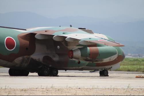 航空自衛隊美保基地にて2012画像2