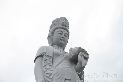 母塚山の観音さん2012画像4