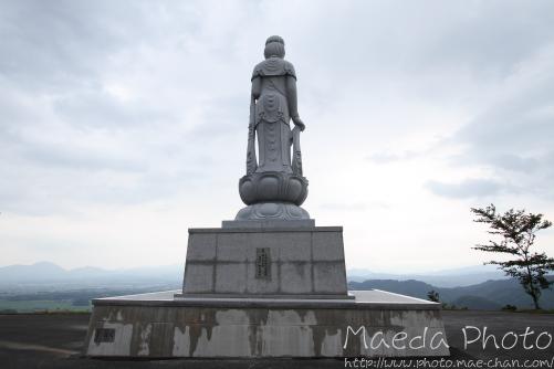 母塚山の観音さん2012画像5