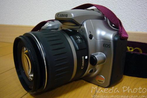 EF-S18-55mm F3.5-5.6 USM画像2