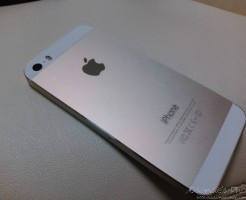 iPhone 5s 16GB docomo画像1