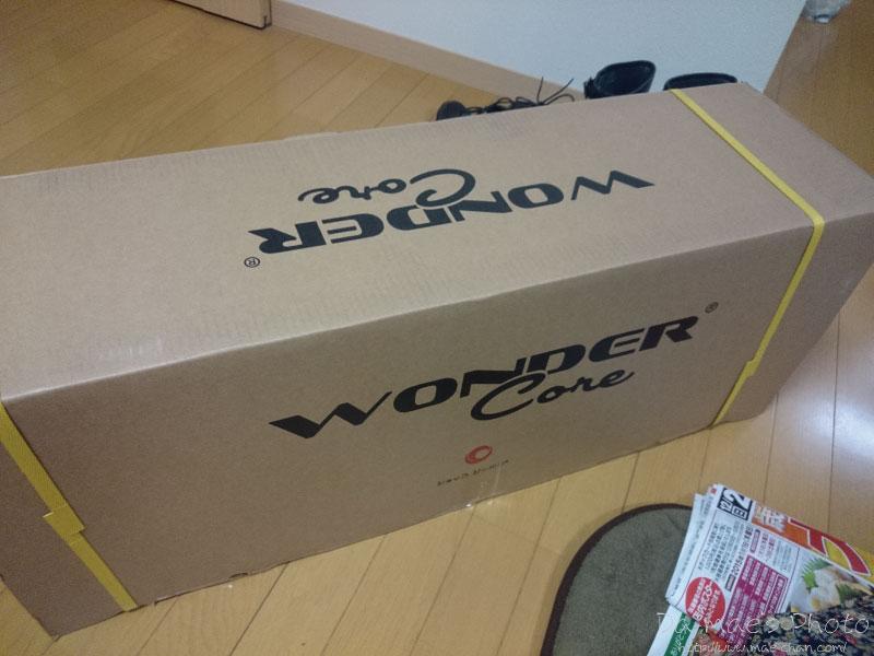 wonder-core(ワンダーコア)画像1