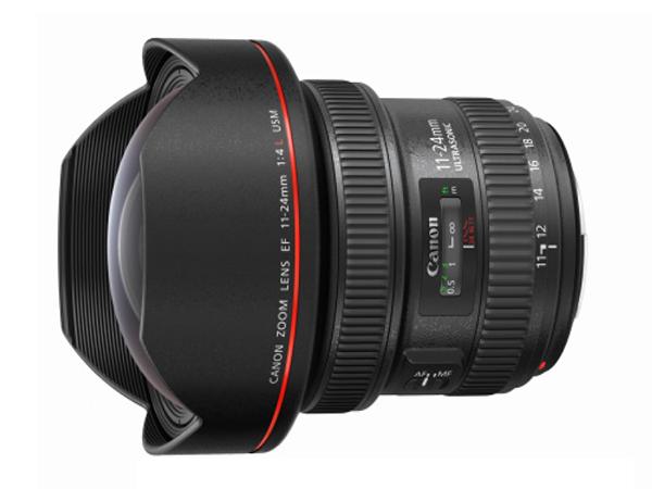 「EF11-24mm F4L USM