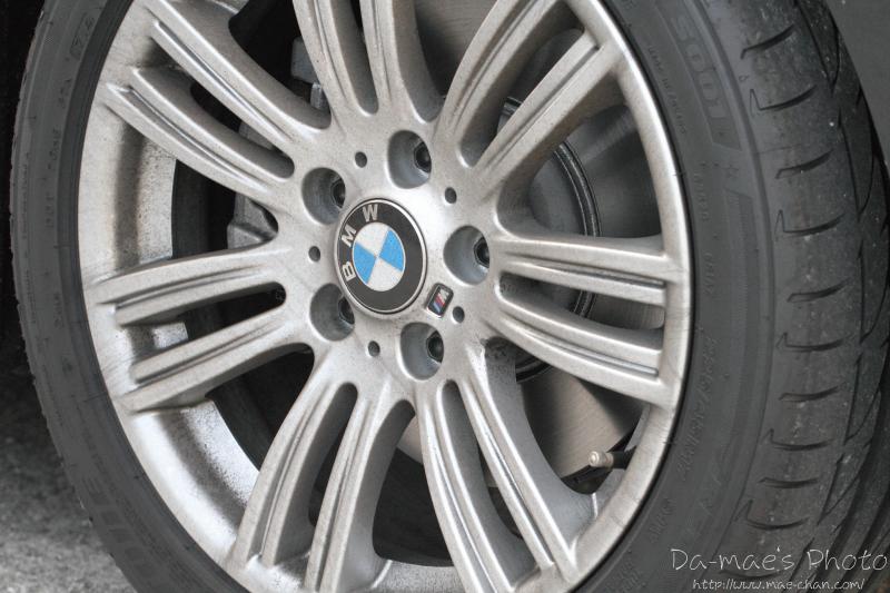 BMW 116i M Sport納車2週間画像1