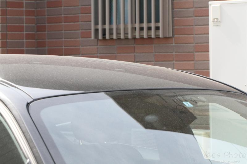 BMW 116i M Sport納車2週間画像6