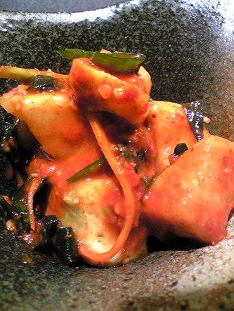 米子市のやき肉ぎゅう吉画像3