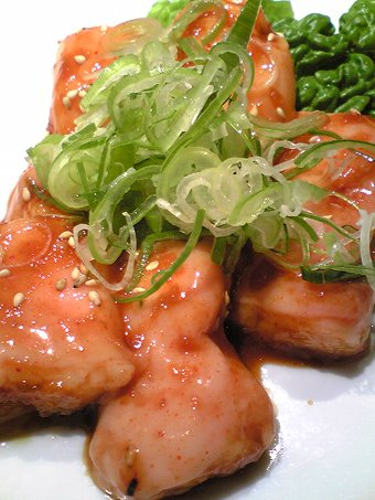 米子市のやき肉ぎゅう吉画像7
