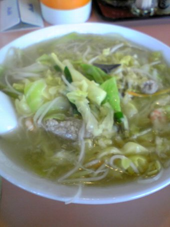 中華料理のまるいち(米子市)画像1中華料理のまるいち(米子市)画像3