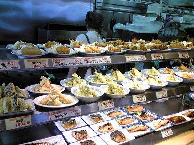 米子市の米子三柳食堂画像3