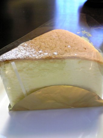 パティスリーニキ福原店のケーキ画像3