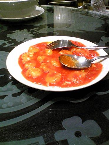 中国料理彩宴画像2