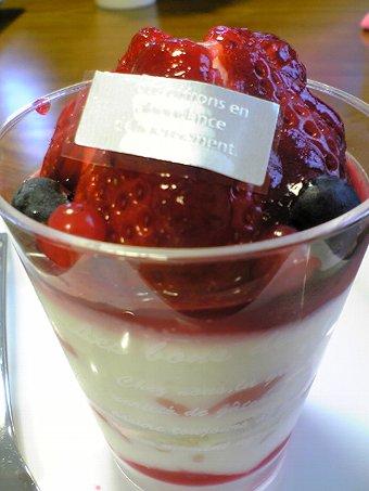 澤井珈琲(SAWAI COFFEE)のケーキ画像
