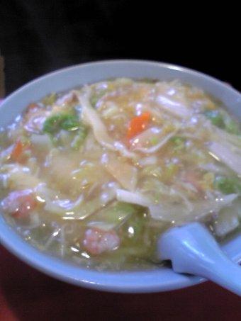境港市の中華料理『龍巳』画像3