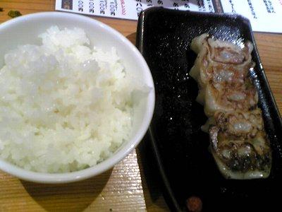 松江市の拉麺屋神楽(らあめんやからく)画像4